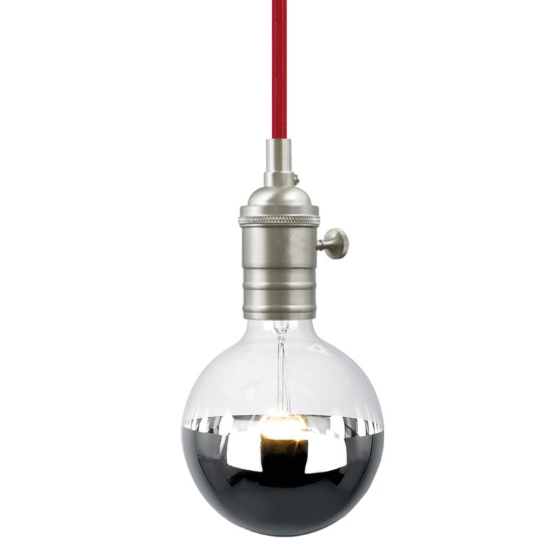 Tech Lighting 700TDSOCOPV24S SoCo 1 Light Mini Pendant with Nickel Sale $132.00 ITEM#: 2541739 MODEL# :700TDSOCOPV24RS UPC#: 884655286800 :