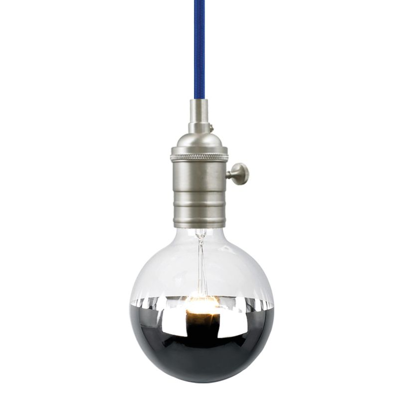 Tech Lighting 700TDSOCOPV24S SoCo 1 Light Mini Pendant with Nickel Sale $132.00 ITEM#: 2541741 MODEL# :700TDSOCOPV24US UPC#: 884655286763 :