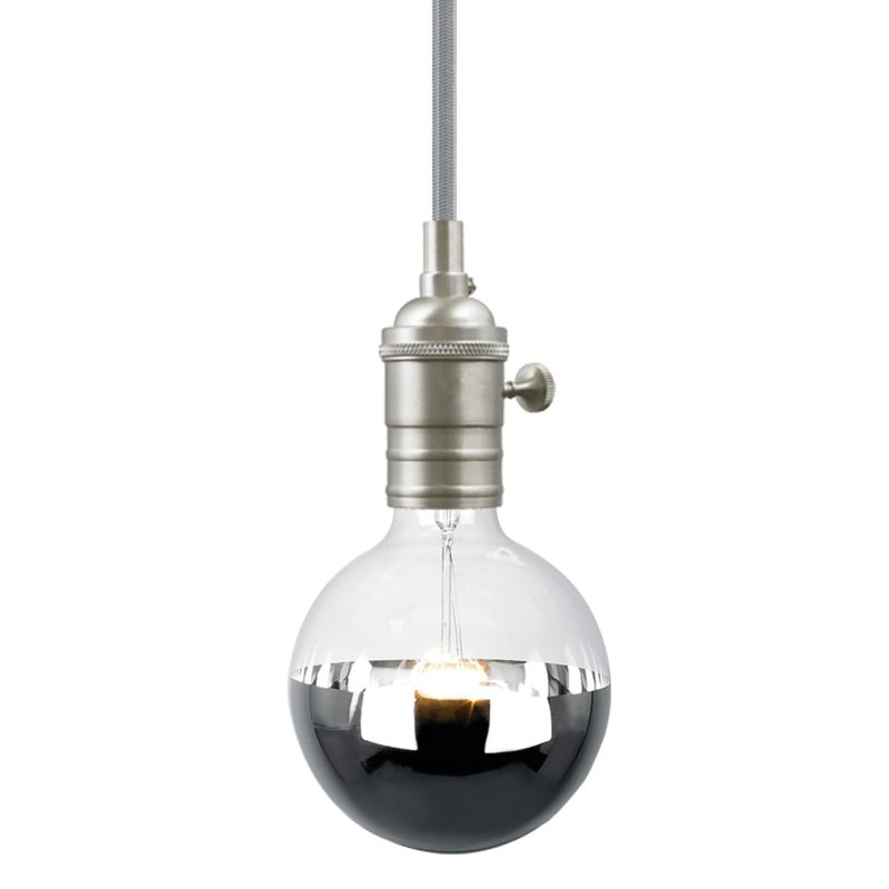 Tech Lighting 700TDSOCOPV24S SoCo 1 Light Mini Pendant with Nickel Sale $132.00 ITEM#: 2541745 MODEL# :700TDSOCOPV24YS UPC#: 884655286787 :
