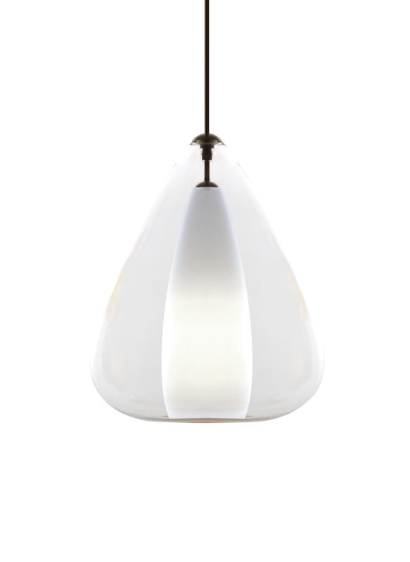 """Tech Lighting 700TDSOLGPC Soleil Grande Teardrop-Shaped Transparent Sale $1442.40 ITEM#: 2981777 MODEL# :700TDSOLGPCS UPC#: 884655129220 Features: Venetian, teardrop-shaped transparent glass Inner white case glass helps diffuse the light Black, satin nickel, and white finish options come with a satin nickel cap and clear cable; antique bronze finish with an antique bronze cap and brown cable Includes 120 volt, 75 watt medium base A19 lamp or 32 watt GX24Q-3 base triple tube compact fluorescent lamp (electronic ballast included) May also be lamped with GX24Q-3 base 26 watt triple tube compact fluorescent lamp (not included) Fixture is provided with twelve feet of field-cuttable cable Incandescent version dimmable with standard incandescent dimmer Shown in Antique Bronze finishSpecifications: Number of Bulbs: 1 Bulb Base: Medium (E26) Bulb Type: Incandescent Bulb Included: Yes Watts Per Bulb: 75 Wattage: 75 Voltage: 120 Height: 17.6"""" Width: 17.6"""" Energy Star: No :"""