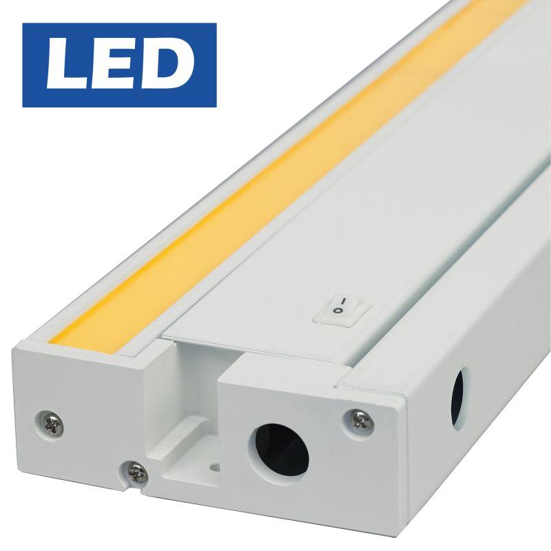 "Tech Lighting 700UCFDW1992-LED-OCS Unilume LED 19"" 10.5 Watt Direct"