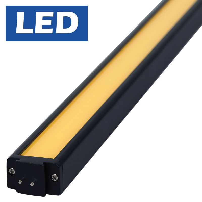 "Tech Lighting 700UCRD13930-LED Unilume LED 13"" 8 Watt Plug-In Under"