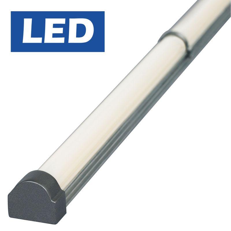 """Tech Lighting 700UMCD604835 Unilume LED 48"""" 24 Watt Plug-In Micro"""