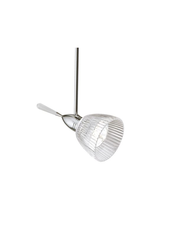 """Tech Lighting 700WMOAE24 Wall MonoRail Aero Low-Voltage Head with 24"""""""