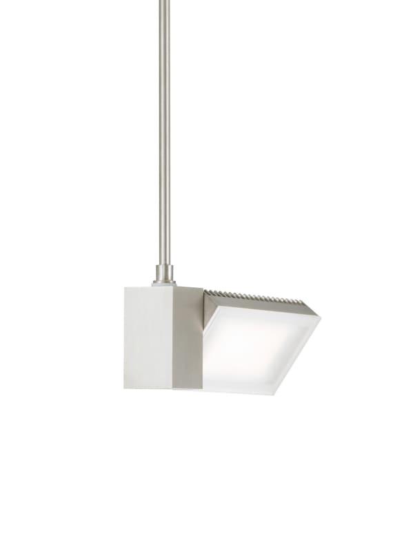 "Tech Lighting 700WMOIBISFSSL303 Wall MonoRail IBISS Low Voltage 3"""