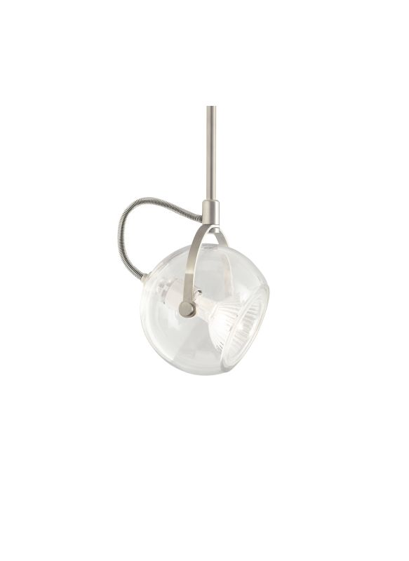 Tech Lighting 700WMOPOD12C Wall MonoRail Pod Clear Translucent Glass Sale $144.80 ITEM#: 829702 MODEL# :700WMOPOD12CC UPC#: 756460022600 :