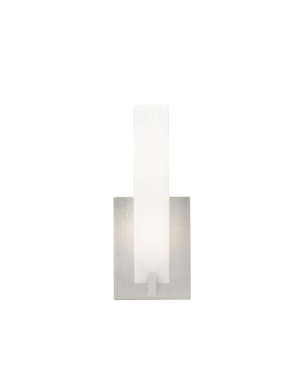 Tech Lighting 700WSCOSF Cosmo Rectilinear Frost White Glass Wall Sale $218.40 ITEM#: 829729 MODEL# :700WSCOSFS UPC#: 756460966232 :