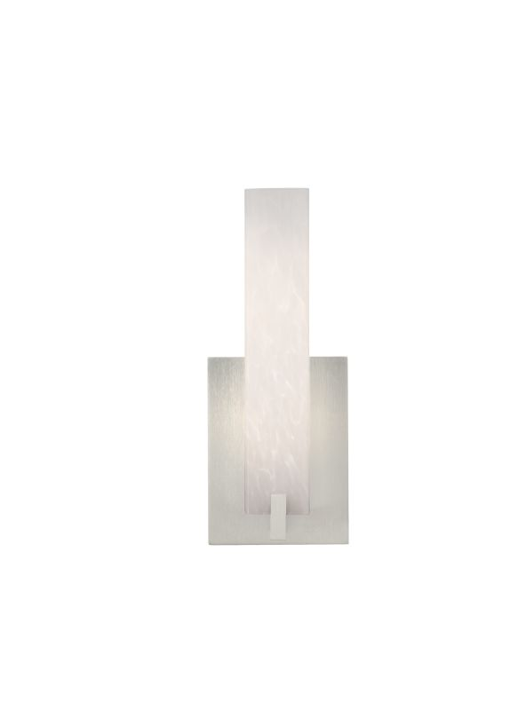Tech Lighting 700WSCOSW-CF Cosmo Rectilinear White Frit Glass Sale $272.00 ITEM#: 826853 MODEL# :700WSCOSWS-CF UPC#: 756460391966 :