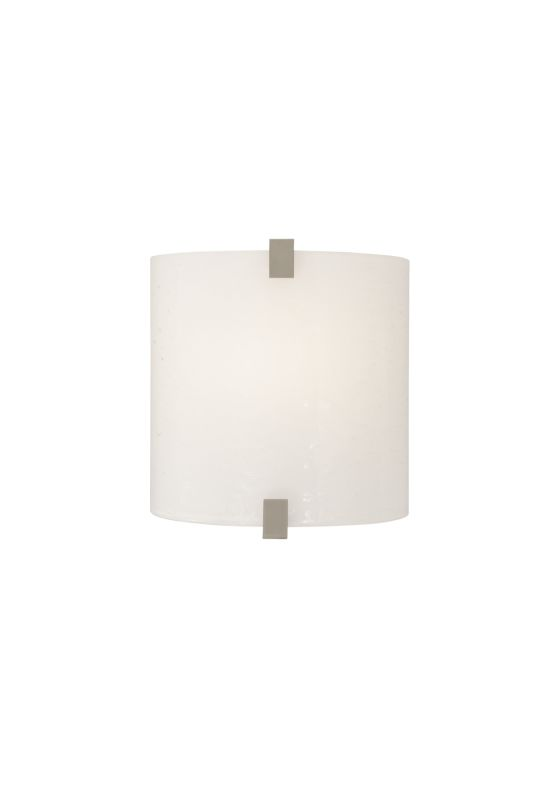 Tech Lighting 700WSESXFW-LED277 Essex 277v 1 Light LED White Wall