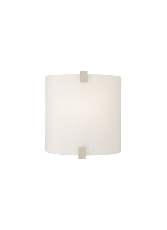 "Tech Lighting 700WSESXGW-CF Essex Surf White Glass Fluorescent Wall Sale $280.80 ITEM#: 2262583 MODEL# :700WSESXGWS-CF UPC#: 884655026291 Features: Glass or fabric shade options with minimal metal detail Provides ambient, up- and down-light Includes 120 volt, 60 watt G9 base halogen lamp, 120 volt 18 watt GU24 base self-ballasted compact fluorescent lamp or 10 watt, 600 lumen, 2700K LED module Incandescent version dimmable with standard incandescent dimmer LED version dimmable with low-voltage electronic dimmer ADA compliant Shown in Satin Nickel finishLamping Technologies: Bulb Base - GU24 - The GU24 bulb base is used with self ballasted twist lock compact fluorescent bulbs and has a pin spread of 24 mm. Compatible Bulb Types: GU24 Bulb base uses primarily a Fluorescent bulb but is also available as Halogen, LED, and Xenon / Krypton.Specifications: Number of Bulbs: 1 Bulb Base: GU24 Bulb Type: Compact Fluorescent Bulb Included: Yes Watts Per Bulb: 18 Wattage: 18 Voltage: 120 Height: 7.5"" Energy Star: Yes ADA: Yes :"