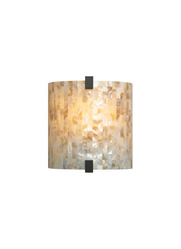 Tech Lighting 700WSESXPN-LED Essex Natural Shell LED Wall Washer Sale $400.00 ITEM#: 2262611 MODEL# :700WSESXPNZ-LED UPC#: 884655134101 :