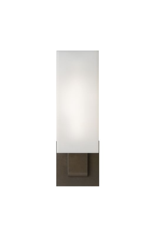 Tech Lighting 700WSKISWW Kisdon Rectangular White Glass Wall Washer Sale $256.00 ITEM#: 2262626 MODEL# :700WSKISWWZ UPC#: 884655134613 :