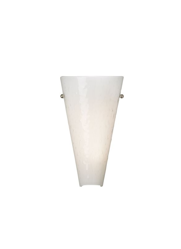 Tech Lighting 700WSLRKSW-CF Mini Larkspur Surf White Cone Shaped Sale $284.80 ITEM#: 826758 MODEL# :700WSLRKSWZ-CF UPC#: 756460279912 :