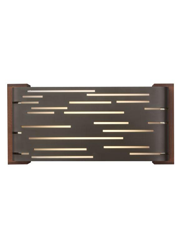Tech Lighting 700WSRVLZ-CF Revel 1 Light Fluorescent Antique Bronze Sale $494.40 ITEM#: 2304304 MODEL# :700WSRVLZW-CF UPC#: 884655233736 :