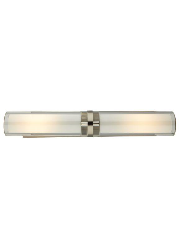 Tech Lighting 700WSSARDC-CF Sara 2 Light Fluorescent Solid Crystal Sale $938.16 ITEM#: 2304321 MODEL# :700WSSARDCC-CF UPC#: 884655244534 :