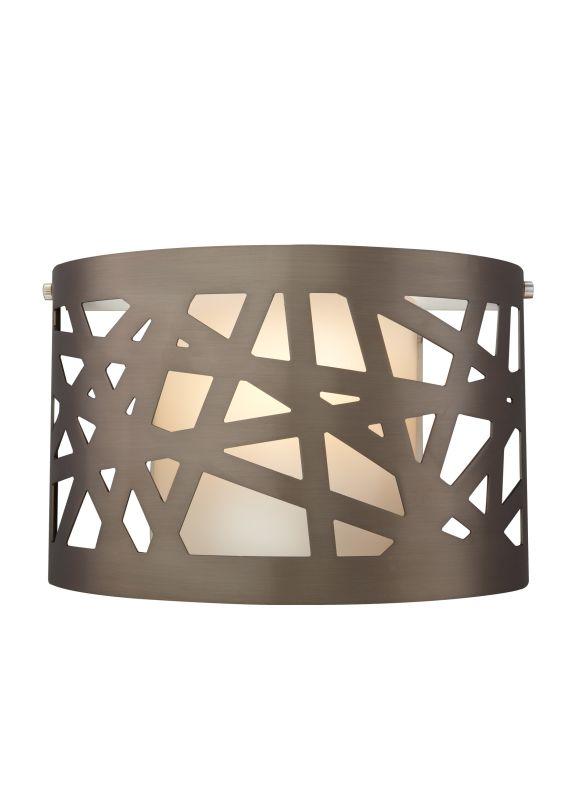 Tech Lighting 700WSVNT Ventana 1 Light Metal Half-Cylinder Wall Sconce Sale $231.20 ITEM#: 2304342 MODEL# :700WSVNTS UPC#: 884655239226 :