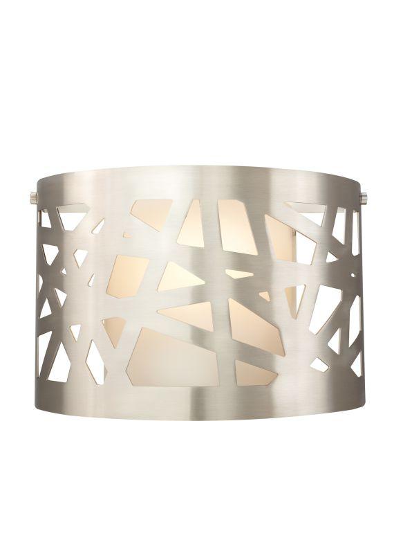 Tech Lighting 700WSVNT Ventana 1 Light Metal Half-Cylinder Wall Sconce Sale $239.20 ITEM#: 2304341 MODEL# :700WSVNTZ UPC#: 884655239219 :