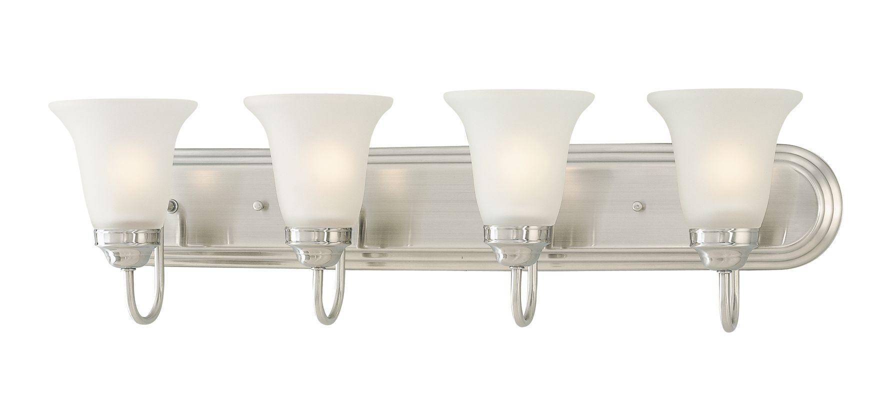 SL710441 In Satin Pewter By Thomas Lighting