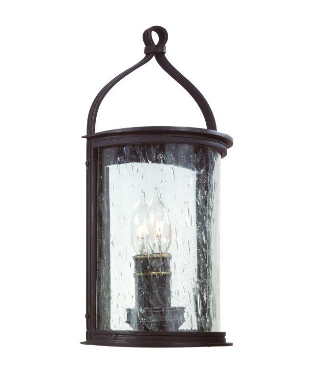 Troy Lighting B9471 Scarsdale 1 Light ADA Compliant Outdoor Wall Sale $288.00 ITEM#: 525401 MODEL# :B9471FBK UPC#: 782042532779 :