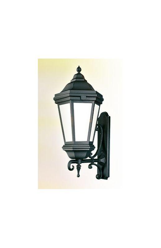 "Troy Lighting BFCD6834 Verona 1 Light 35"" CFL Outdoor Wall Sconce"