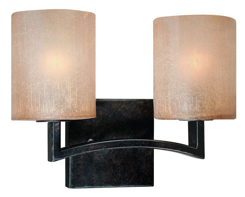 Troy Lighting B1732 Austin 2 Light Bathroom Vanity Light Antique Sale $75.39 ITEM#: 1597571 MODEL# :B1732ABZ UPC#: 782042895775 :