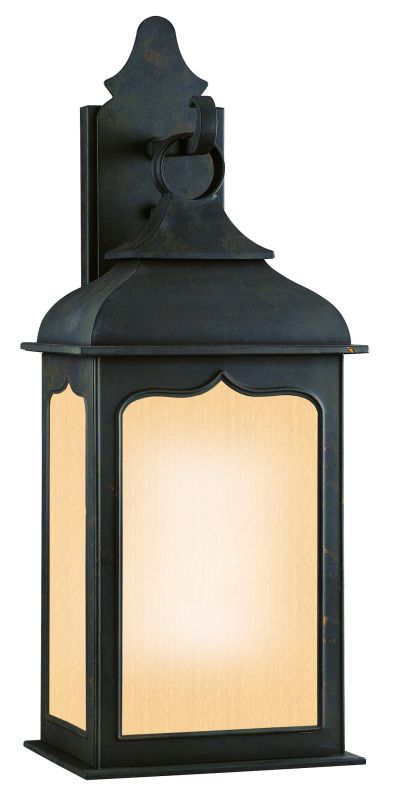 Troy Lighting B2012 Henry Street 3 Light Outdoor Wall Sconce Colonial Sale $530.00 ITEM#: 1598933 MODEL# :BF2012CI UPC#: 782042937963 :