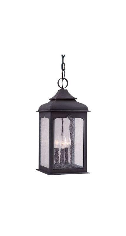 Troy Lighting F2017 Henry Street 3 Light Outdoor Lantern Pendant Sale $410.00 ITEM#: 1598296 MODEL# :F2017CI UPC#: 782042930339 :