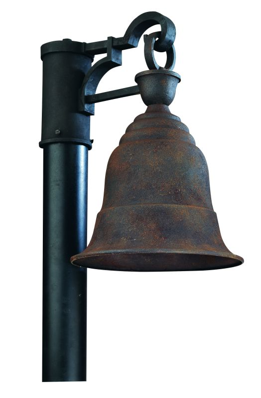 Troy Lighting P2364 Liberty 1 Light Energy Star Dark Sky Post Light Sale $442.00 ITEM#: 1598343 MODEL# :PF2364CR UPC#: 782042749320 :