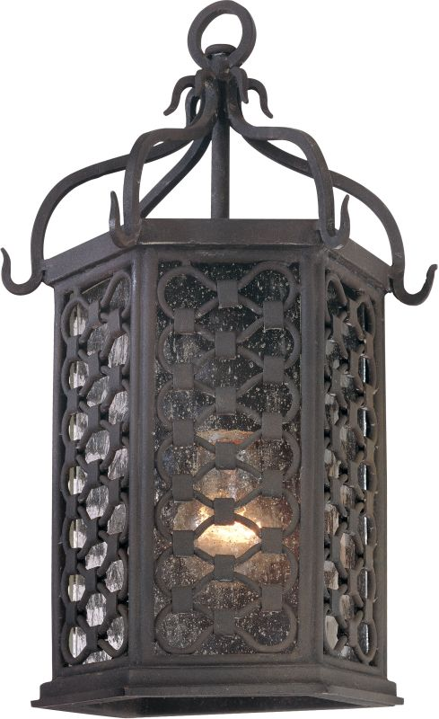 """Troy Lighting B2371 Los Olivos 1 Light 15"""" Energy Star Rated Outdoor"""