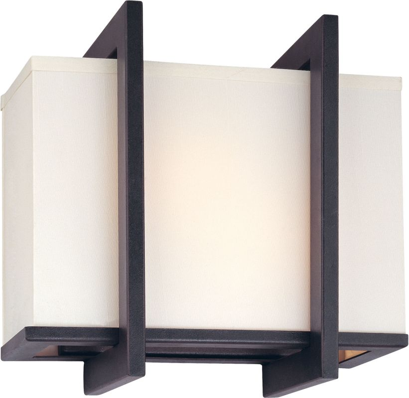 Troy Lighting B2452 Two Light Wall Sconce from the Barrett Collection