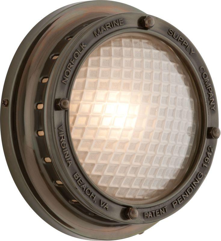 Troy Lighting B3261 Norfolk 1 Light ADA Compliant Outdoor Wall Sconce Sale $264.00 ITEM#: 2065326 MODEL# :B3261 UPC#: 782042791794 :