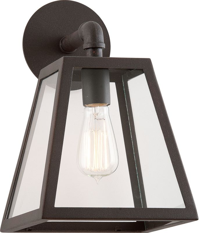 "Troy Lighting B3432 Amherst 1 Light 13"" Outdoor Wall Sconce River Sale $396.00 ITEM#: 2065371 MODEL# :B3432 UPC#: 782042795815 :"