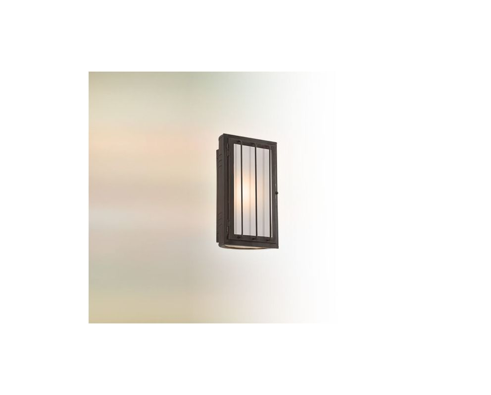 "Troy Lighting BF4682 Joplin Fluorescent 13.75"" Tall 1 Light Outdoor Sale $582.00 ITEM#: 2723362 MODEL# :BF4682CB UPC#: 782042881334 :"
