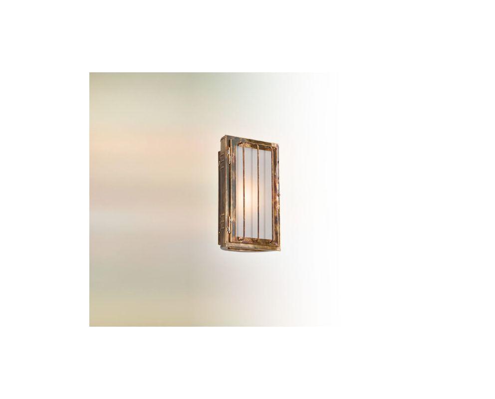 "Troy Lighting BF4682 Joplin Fluorescent 13.75"" Tall 1 Light Outdoor Sale $582.00 ITEM#: 2723363 MODEL# :BF4682HBZ UPC#: 782042881341 :"