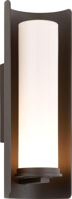 "Troy Lighting BL3393-C-T Drake 1 Light 19"" LED Outdoor Wall Sconce Sale $672.00 ITEM#: 2237823 MODEL# :BL3393-C-T UPC#: 782042796317 :"