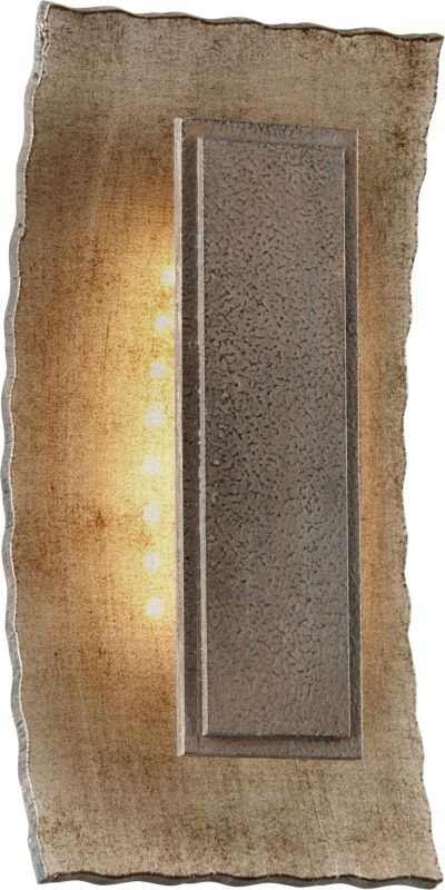"""Troy Lighting BL3731 Ginza 1 Light 11"""" ADA Compliant LED Outdoor Wall"""