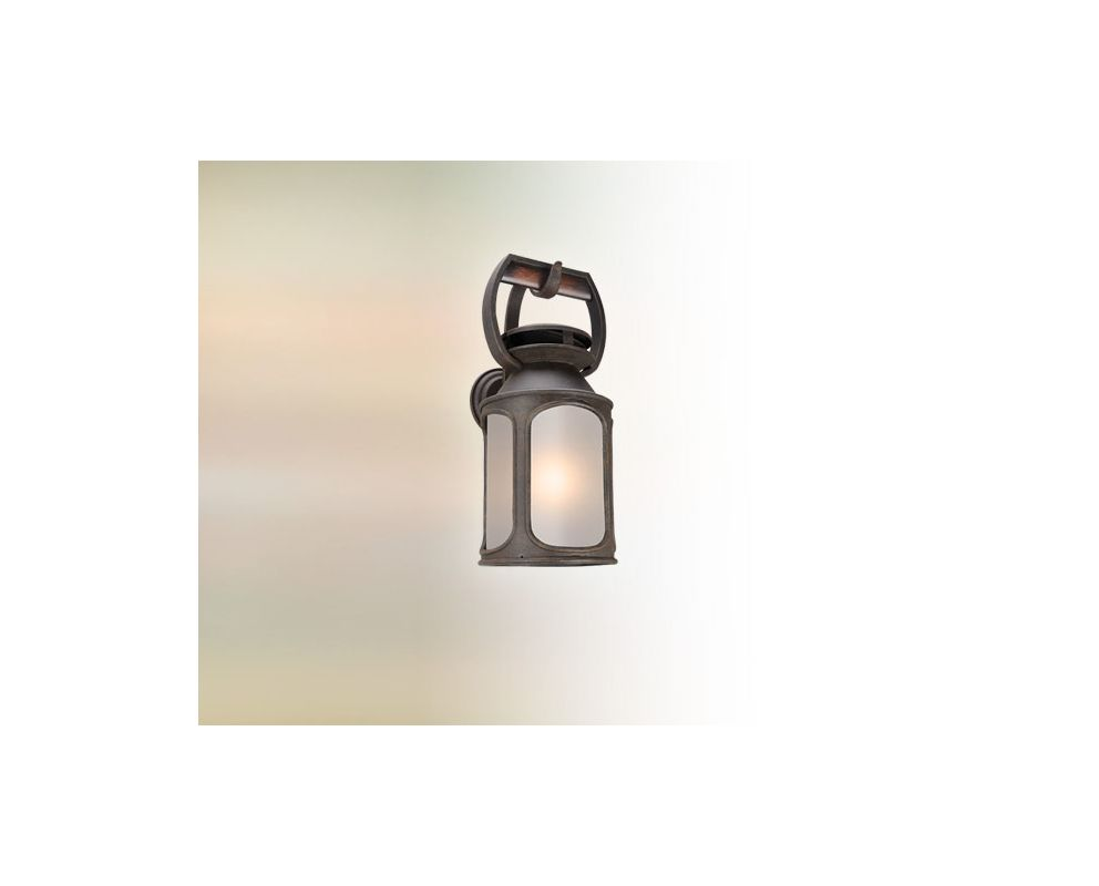 """Troy Lighting BL4513 Old Trail LED 23"""" Tall Outdoor Wall Sconce with Sale $584.00 ITEM#: 2723152 MODEL# :BL4513 UPC#: 782042881532 :"""