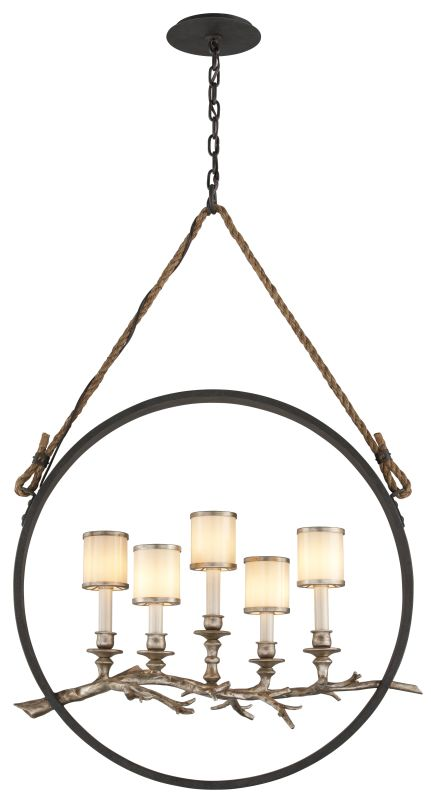 Troy Lighting F3445 Drift 5 Light Linear Chandelier with White Pearl Sale $1174.00 ITEM#: 2227319 MODEL# :F3445 UPC#: 782042807464 :