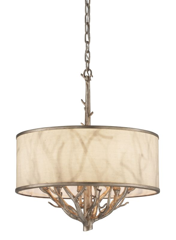 Troy Lighting F4104 Whitman 4 Light Pendant with Fabric Shade Vienna Sale $804.00 ITEM#: 2433205 MODEL# :F4104 UPC#: 782042845534 :