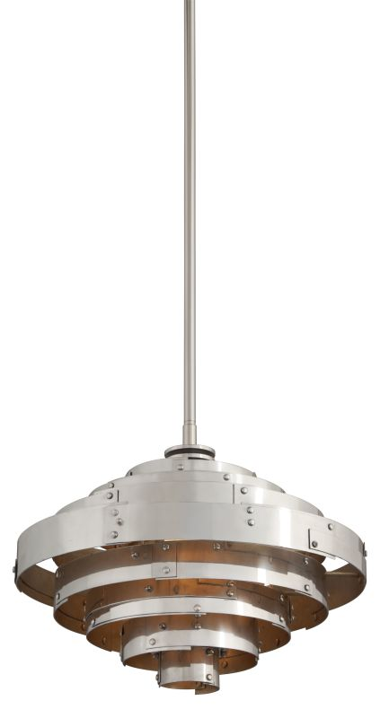 "Troy Lighting F4723 Mitchel Field 12.75"" Tall 1 Light LED Pendant with Sale $1718.00 ITEM#: 2723266 MODEL# :F4723 UPC#: 782042883277 :"