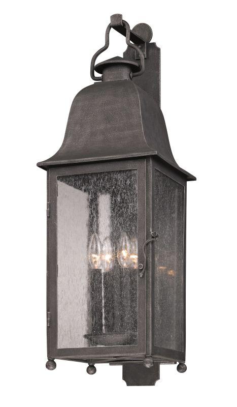 "Troy Lighting BF3213 Larchmont 1 Light 32"" CFL Energy Star Outdoor Sale $660.00 ITEM#: 2065403 MODEL# :BF3213 UPC#: 782042793996 :"