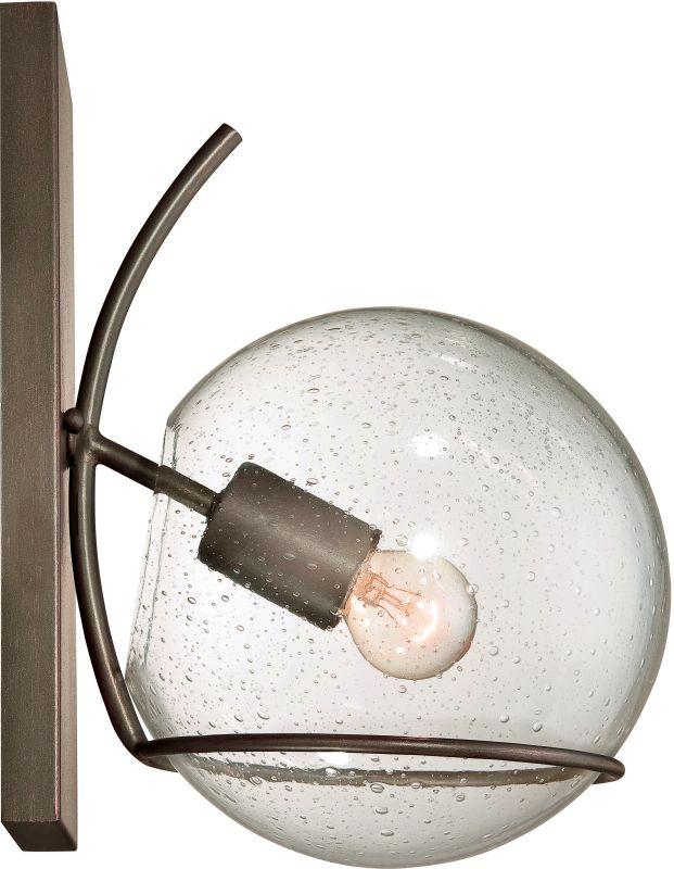 Varaluz 243K01 Watson 1 Light Wall Sconce Metallic Bronze Indoor Sale $179.00 ITEM#: 2575768 MODEL# :243K01MB UPC#: 811903022224 :