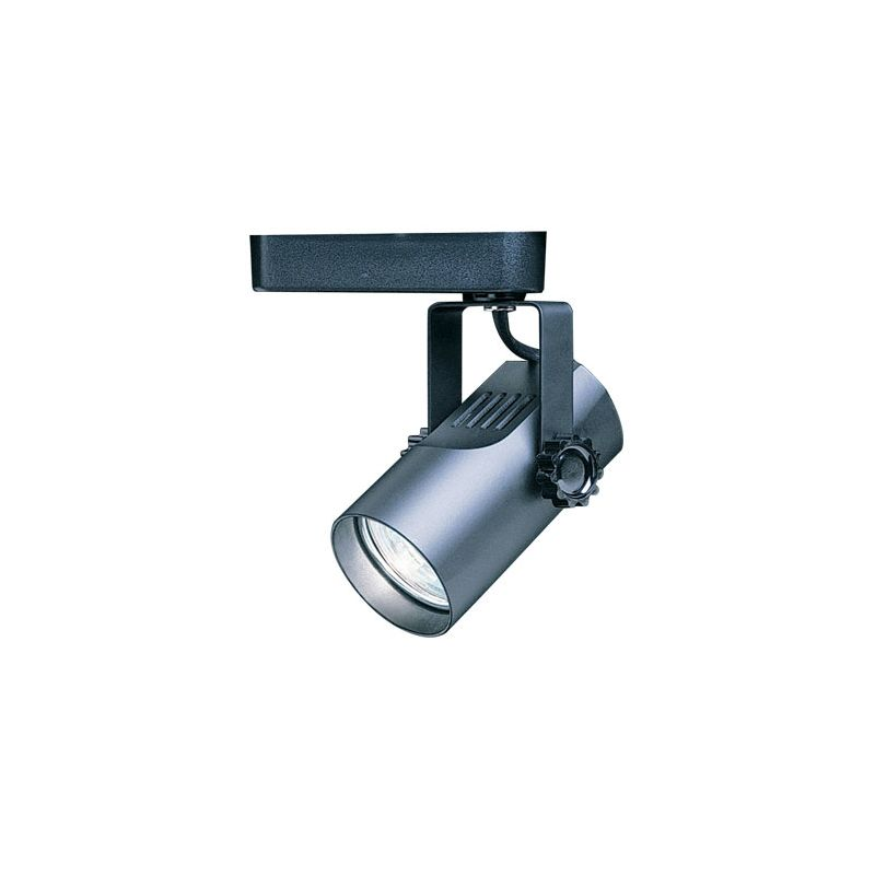WAC Lighting LHT-007 Low Voltage Track Heads Compatible with Sale $54.00 ITEM#: 180535 MODEL# :LHT-007-BK UPC#: 790576004150 :