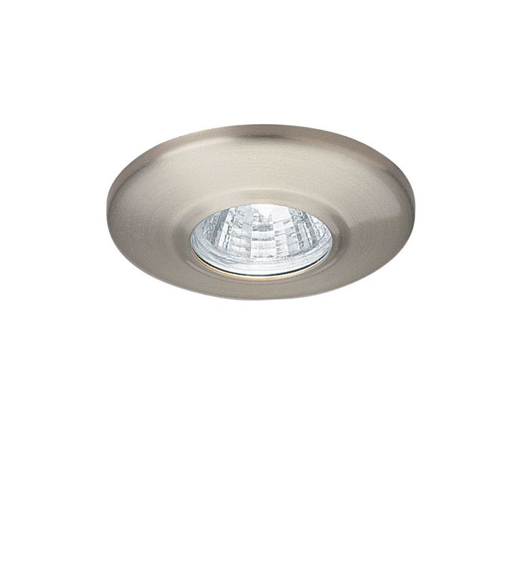 "WAC Lighting HR-1136 2.75"" Wide 1 Light Low Voltage Under Cabinet Puck"
