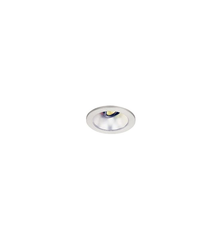 "WAC Lighting HR-D412 4"" Low Voltage Recessed Light Adjustable Trim"