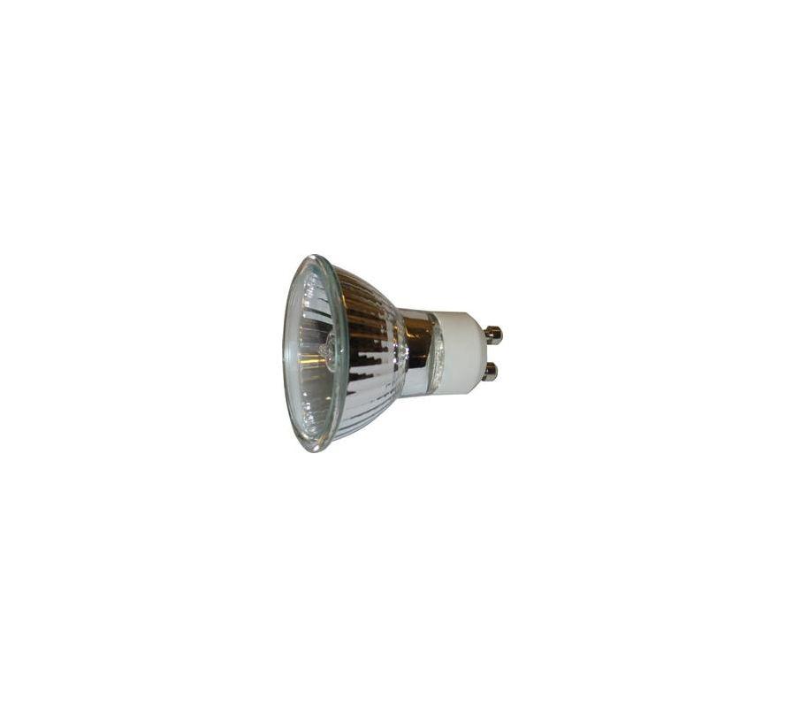 WAC Lighting GU10 50 Watt MR16 GU10 Base Halogen Light Bulb Bulbs