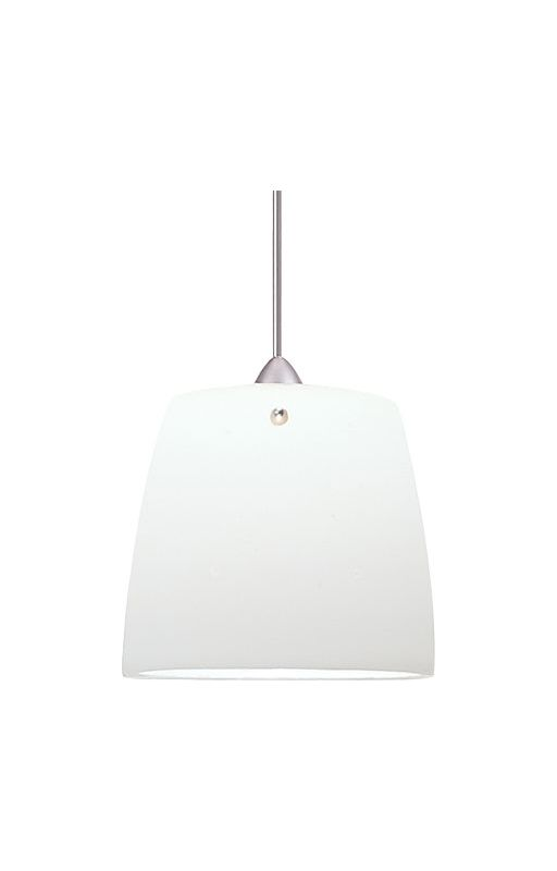 WAC Lighting G513 Replacement Glass Shade for 513 Pendant from the