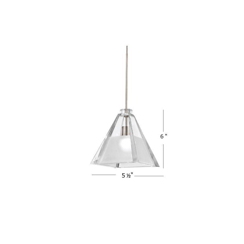 WAC Lighting QP915 Tikal 1 Light Low Voltage Quick Connect� Track Sale $167.50 ITEM#: 1606495 MODEL# :QP915-CF/BN UPC#: 790576150444 :