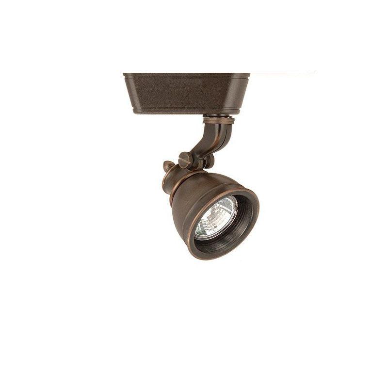 WAC Lighting HHT-874-LENS 50 Watt Low Voltage Track Head with Die Cast