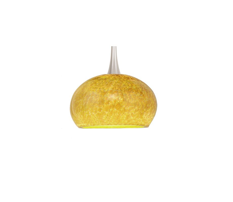 WAC Lighting HM1-593 1 Light Down Lighting Flexrail1 Mini Pendant
